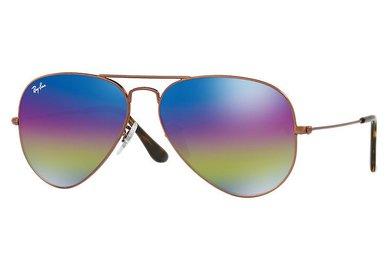Sluneční brýle Ray Ban RB 3025 9019C2