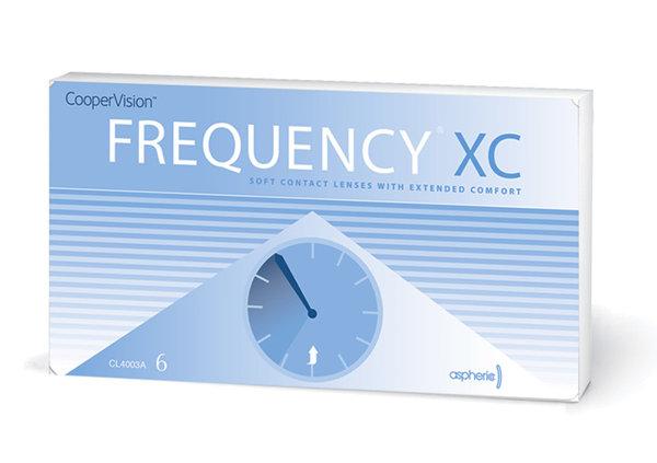 Frequency XC (6 čoček)