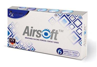 Air Soft (6 čoček)