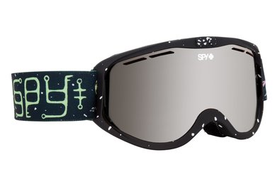 SPY Lyžařské brýle CADET Radical