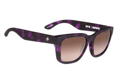 SPY sluneční brýle BOWIE Sf. Mt. Purple