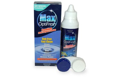 MAX OptiFresh 120 ml s pouzdrem - 10/2020