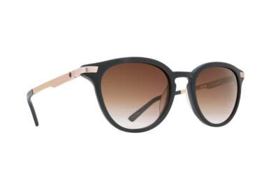 SPY sluneční brýle PISMO Matte Black/ Rose Gold
