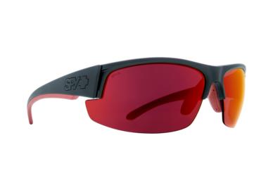 SPY cyklistické brýle SPRINTER Mt. Black / Red