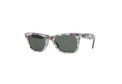 Sluneční brýle Ray Ban RB 2140 1115