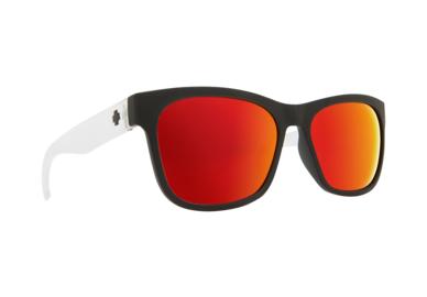SPY Sluneční brýle SUNDOWNER Black/White