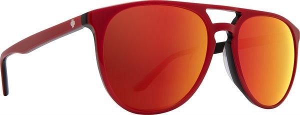 SPY sluneční brýle SYNDICATE Red