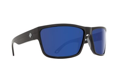 SPY sluneční brýle ROCKY Black Blue - happy polar