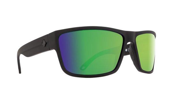 SPY sluneční brýle ROCKY Soft  Mt.Bl. - Green happy polar
