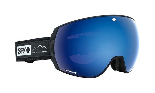 SPY Lyžařské brýle LEGACY Essential Black / Blue