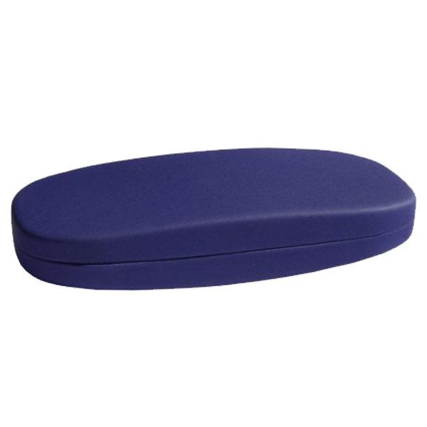 Pouzdro na brýle pevné Mario - modro/fialové