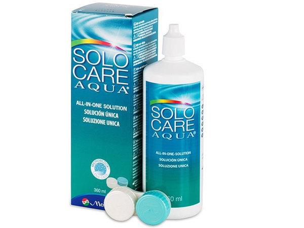 SoloCare Aqua 360 ml s pouzdrem
