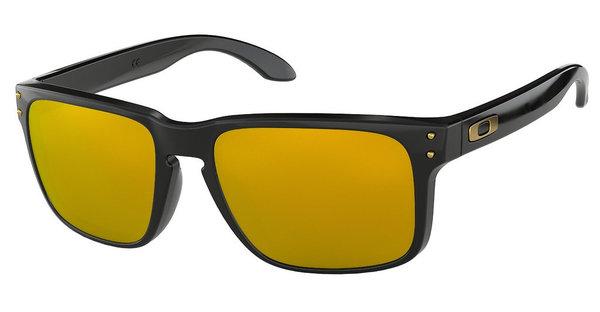 Sluneční brýle Oakley Holbrook OO9102-E3
