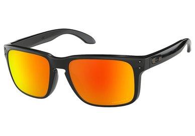 Sluneční brýle Oakley Holbrook OO9102-F1 - polarizační