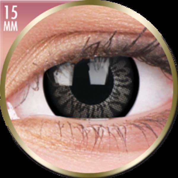 Phantasee Big Eyes - Defined Ring (2 čočky tříměsíční) - nedioptrické - exp.2/2020