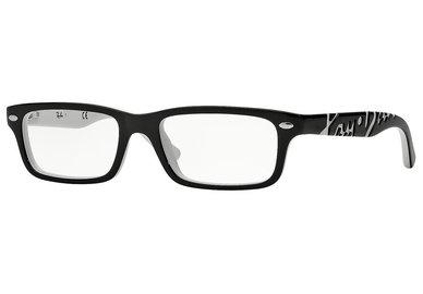 Dětské dioptrické brýle Ray-Ban 1535 3579