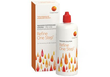 Refine One Step 360 ml