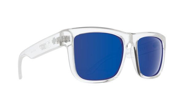 SPY sluneční brýle DISCORD Clear - dark blue