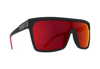 SPY Sluneční brýle FLYNN Red Fade