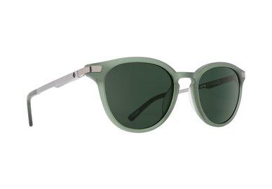 SPY sluneční brýle PISMO Matte Translucent