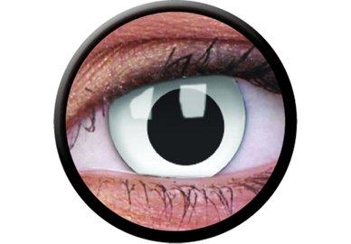 ColourVue CRAZY ČOČKY - Cross Eyed (2ks tříměsíční) - nedioptrické