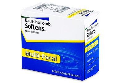 SofLens Multi-Focal (6 čoček) - exp.08/2020
