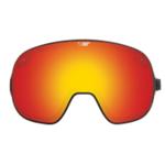 SPY Lyžařské brýle BRAVO MT.Black - Blue Spectra