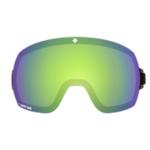 SPY Lyžařské brýle LEGACY MT. Black - Red Spectra