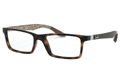 Dioptrické brýle Ray-Ban RX 8901 5846