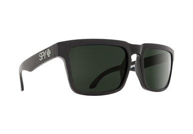 SPY sluneční brýle HELM Black  - Happy Grey