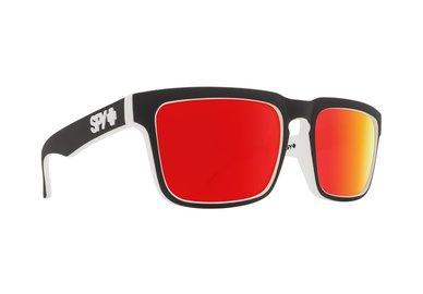 SPY Sluneční brýle HELM Whitewall - Red spectra