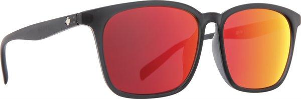 SPY sluneční brýle COOLER Mt. Gray - Red