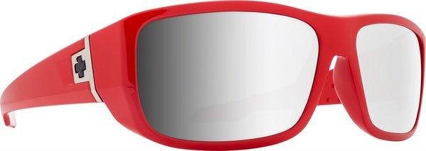 SPY Sluneční brýle Mc3 Red - Silver spectra