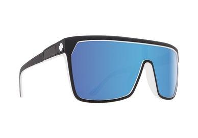 SPY sluneční brýle FLYNN Whitewall - happy
