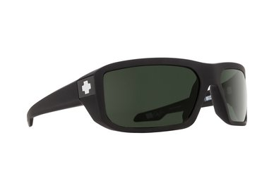 SPY sluneční brýle McCoy Sf. Mt. Black - polarizační