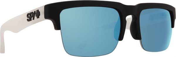 SPY Sluneční brýle HELM 5050 Matte Black/Blue