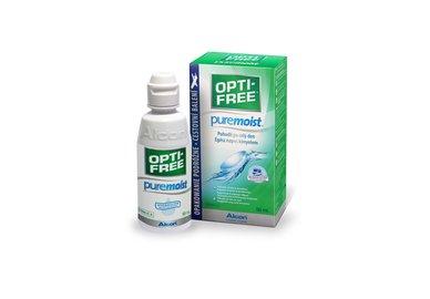 Opti-Free PureMoist 90 ml s pouzdrem