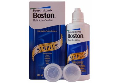 Boston 120 ml s pouzdrem