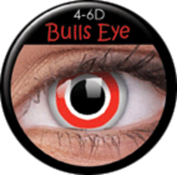 CRAZY ČOČKY  (2ks, tříměsíční) - Bulls Eye