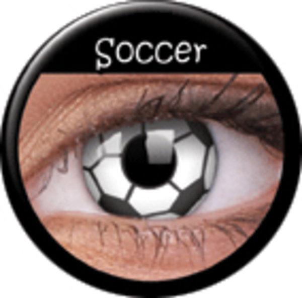 CRAZY ČOČKY  (2ks, tříměsíční) - Soccer