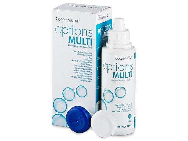 Options Multi 100 ml s pouzdrem 07/2021