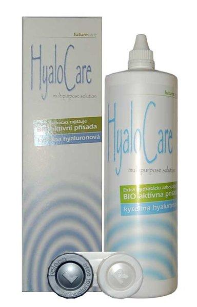 Hyalocare - Hyalook 500 ml - Výprodej Expirace 11/2014