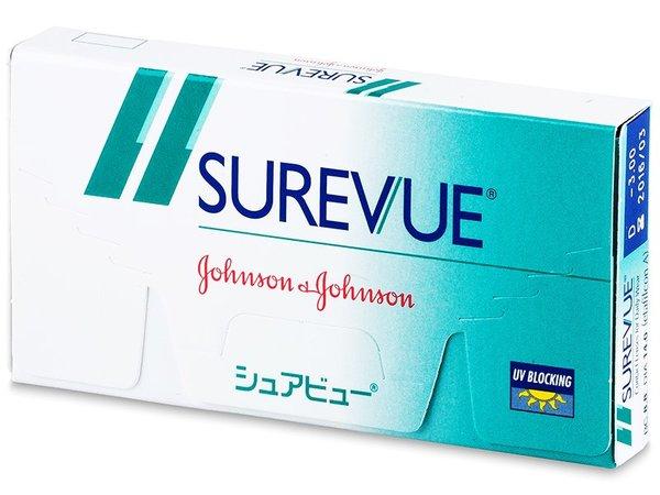Surevue (6 čoček) - Doprodej