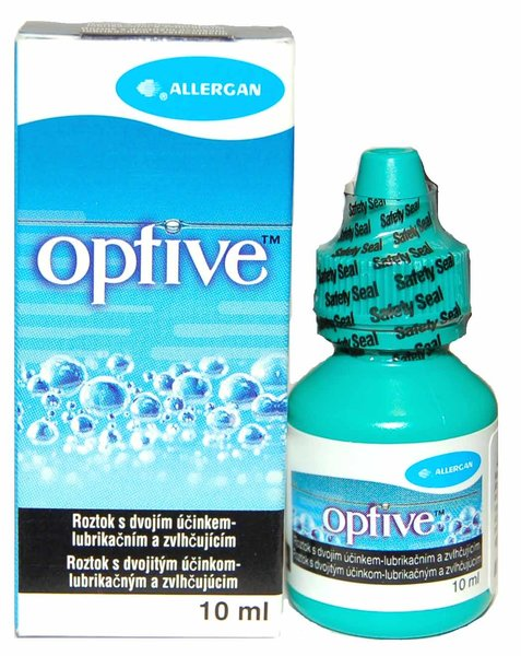 Optive 10 ml