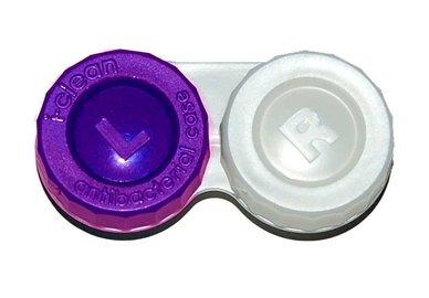 Anti-bakteriální pouzdro - Fialové