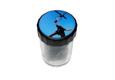 Hluboké pouzdro sport - Basketbal