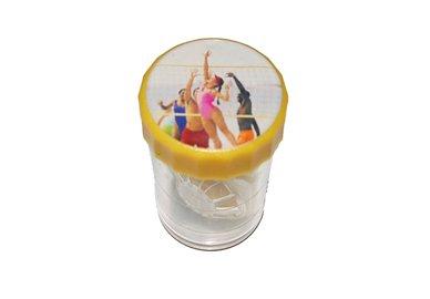 Hluboké pouzdro sport - Volejbal