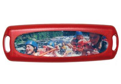 Pouzdro na jednodenní čočky - Raft