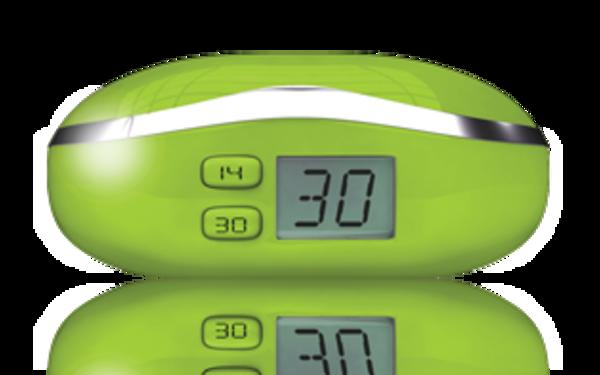 Digitální pouzdro - Zelené