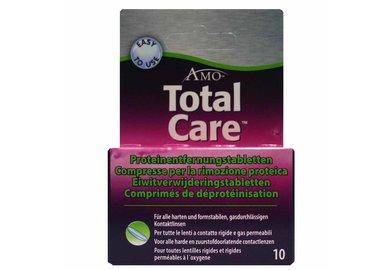 Total Care tablety 10 ks - exp. 06/21